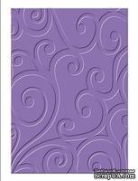 Папка для тиснения Cart-Us Ornament Swirl Embossing Folder