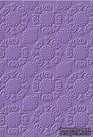Папка для тиснения Cart-Us Ornament Circles Embossing Folder