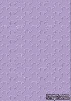 Папка для тиснения Cart-Us Trendy Braiding Embossing Folder