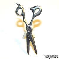 Набор брадсов Eyelet Outlet - Scissor Brads, 12 штук - ScrapUA.com