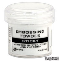 Липкая пудра для эмбоссинга Ranger - Sticky Embossing Powder