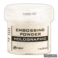 Пудра для эмбоcсинга Ranger - Holographic