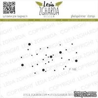 Акриловый штамп Lesia Zgharda Мерехтіння зірок F166