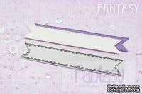 """Нож для вырубки """"Fantasy"""" большой флажок"""