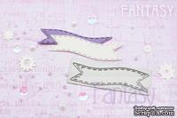 """Нож для вырубки """"Fantasy"""" маленький флажок"""