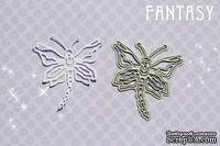 """Нож для вырубки от Fantasy - стрекоза """"Dragonfly"""""""