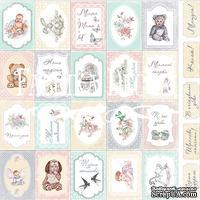 Карточки Baby Shabby (укр.), ТМ Фабрика Декору