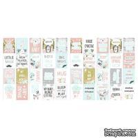 Набор полос с картинками для декорирования Scandi Baby Boy, ТМ Фабрика Декору
