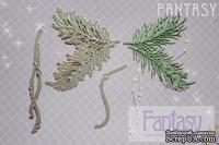 Ножи для вырубки от Fantasy - Сосна + нити 1