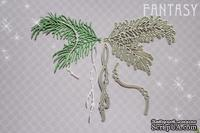Ножи для вырубки от Fantasy - Сосна + нити 2