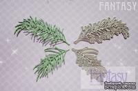 Ножи для вырубки от Fantasy - Сосновые ветки 2