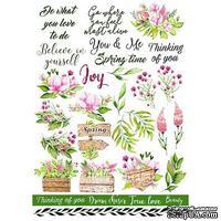 Оверлей Spring Blossom, ТМ Фабрика Декора
