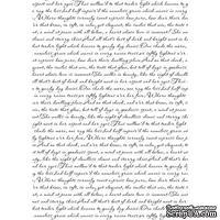 Оверлей Письмо, ТМ Фабрика Декору - ScrapUA.com