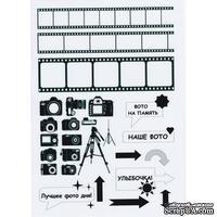 Оверлей - Фабрика Декора - Фото на память, OV-Фото, размер А4