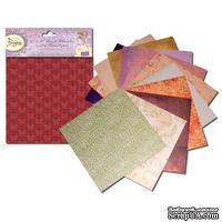 Набор заготовок для открыток и конвертов Fairyopolis от Crafter's Companion, размер: 15х15 см, 12 шт.