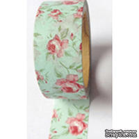 Бумажный скотч Washi Tape Freckled Fawn, FF369, длина 10 м, ширина 2 см