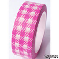 Бумажный скотч Washi Tape Freckled Fawn, FF850, длина 10 м, ширина 1,5 см