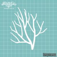 Чипборд от Вензелик - Дерево, размер: 9,7 x 11,2