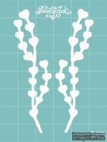 Чипборд от Вензелик - Набор веточек 30, размер: 35x35 мм