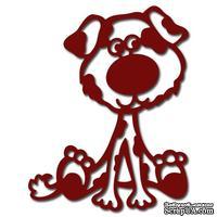Лезвие Crafty Ann Funny Dog