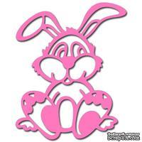 Лезвие Crafty Ann Funny Bunny