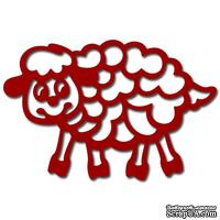 Лезвие Crafty Ann Funny Sheep