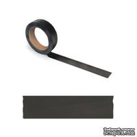 Клеевая лента - имитация школьной доски Fancy Pants - Chalk Tape, ширина 1,27 см