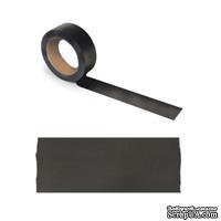 Клеевая лента - имитация школьной доски Fancy Pants - Chalk Tape, ширина 1,8 см