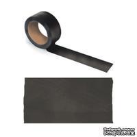 Клеевая лента - имитация школьной доски Fancy Pants - Chalk Tape, ширина 2,5 см