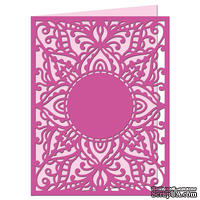 Лезвие Crafty Ann - Card Cover Maker 7