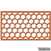 Лезвие Crafty Ann - Honey Comb Lattice