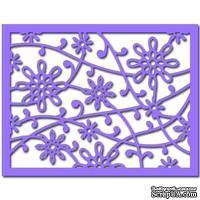Лезвие Crafty Ann - Flower Frame