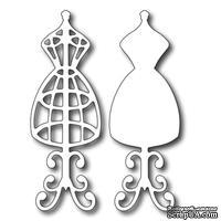Лезвие Frantic Stamper - Cutting Die - Vintage Dress