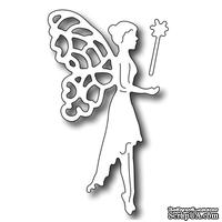 Лезвие Frantic Stamper - Precision Die - Standing Fairy - Фея
