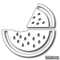 Лезвие Frantic Stamper - Precision Die - Watermelon Slices - Арбуз