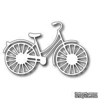 Лезвие Frantic Stamper - Precision Die - Bicycle - Велосипед
