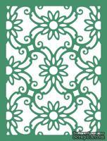 Лезвие Daisy Lace Frame от Cheery Lynn Designs
