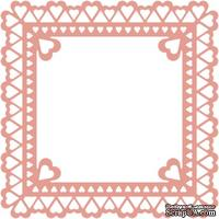 Лезвие Sweetheart Frame от Cheery Lynn Designs