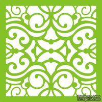Лезвие Arabian Magic Veil Frame от Cheery Lynn Designs