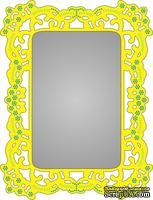 Лезвие Fiona's Magic Mirror от Cheery Lynn Designs