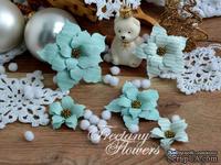 Набор цветов Freetany Flowers – Льдинка