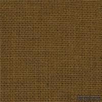 Мешковина темно-коричневая, 45х70 см