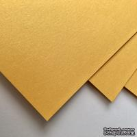 Дизайнерский картон с перламутровым эффектом Weight, 250 г/м2, 1 шт., нестандартный размер  18*30см