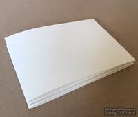 Заготовка для мини-альбома - Гармошка, 12,5х66 см (16,5х12,5 см) - ScrapUA.com