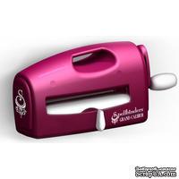 Машинка Spellbinders Grand Calibur Cut & Emboss Machine, максимальный формат А4 - ScrapUA.com
