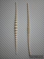 Гибкие пластиковые фигурки - Бордюры, 2 шт., 13х0,8см