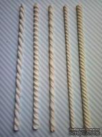 Гибкие пластиковые фигурки - Бордюр №4., 12х0,5см