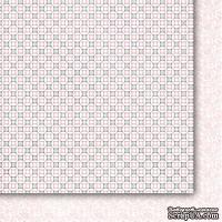 Лист двусторонней скрапбукинга от Galeria Papieru - Ukryte pragnienia 06, 30,5 х 30,5 см - ScrapUA.com