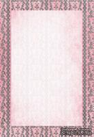 Лист двусторонней скрапбукинга от Galeria Papieru - UP 1, 10 х 14,5 см - ScrapUA.com