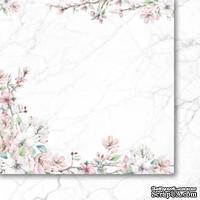 Двусторонний лист от Galeria Papieru - Райская яблоня 04,30,5х30,5 см - ScrapUA.com